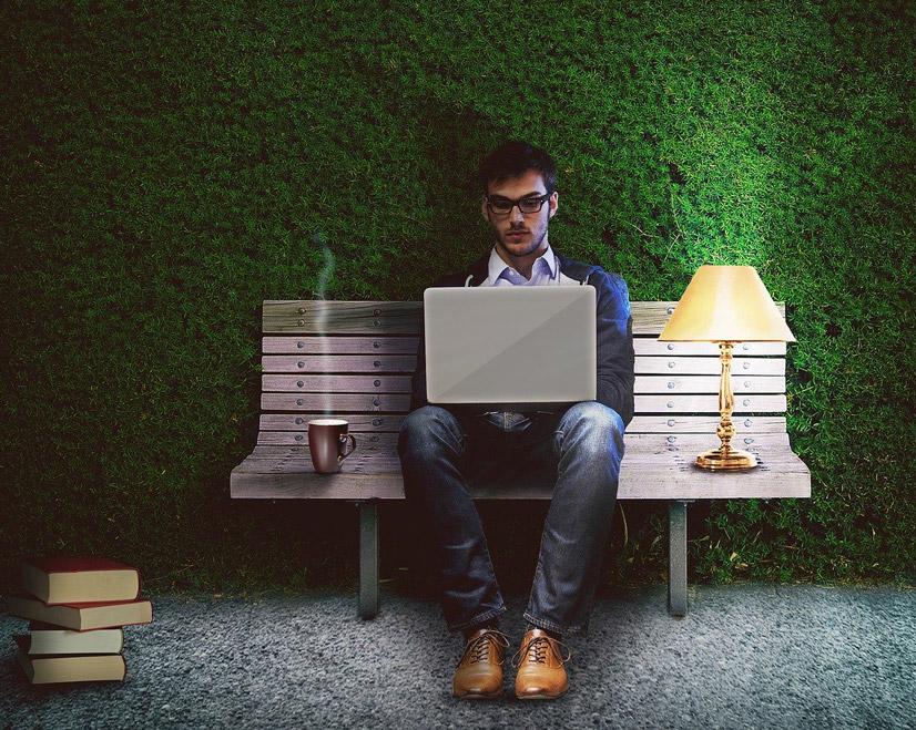 10 gode råd til at skrive bedre webtekster