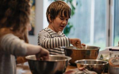 Content og interaktion møder tyskundervisning